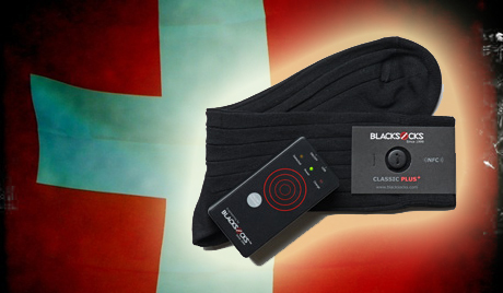 Blacksocks promo code