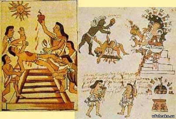 the olmec culture and belief