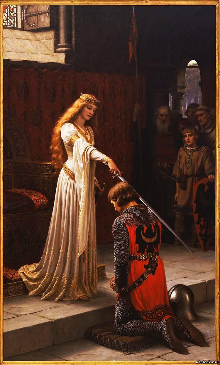 Фильмы видео о сексуальной жизни в средневековье фото 678-611